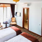 Hotel Giuliano - Executive & Business Double
