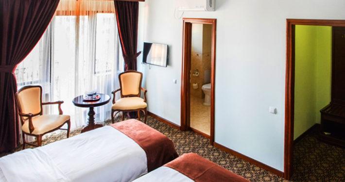 Hotel Giuliano - Executive & Business Double